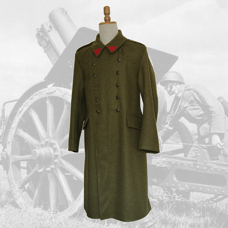 Czech coat vz.30