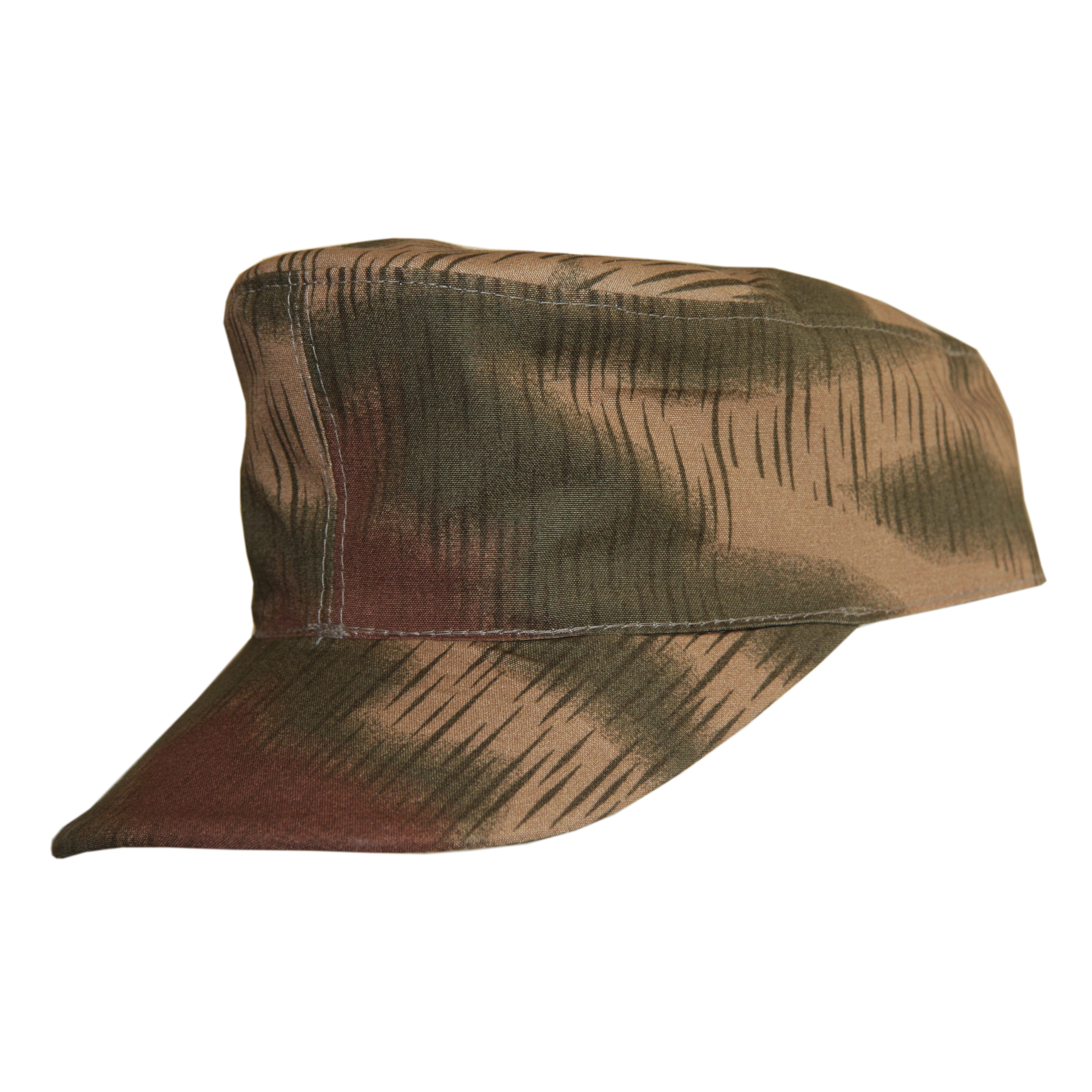 Camouflage cap Tan-Water