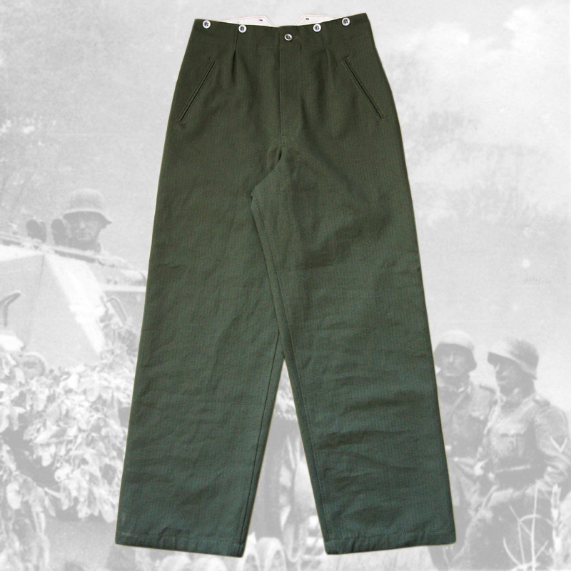 HBT trousers M40