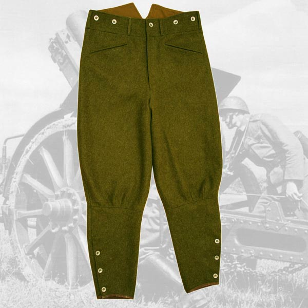 Czech trousers vz.21