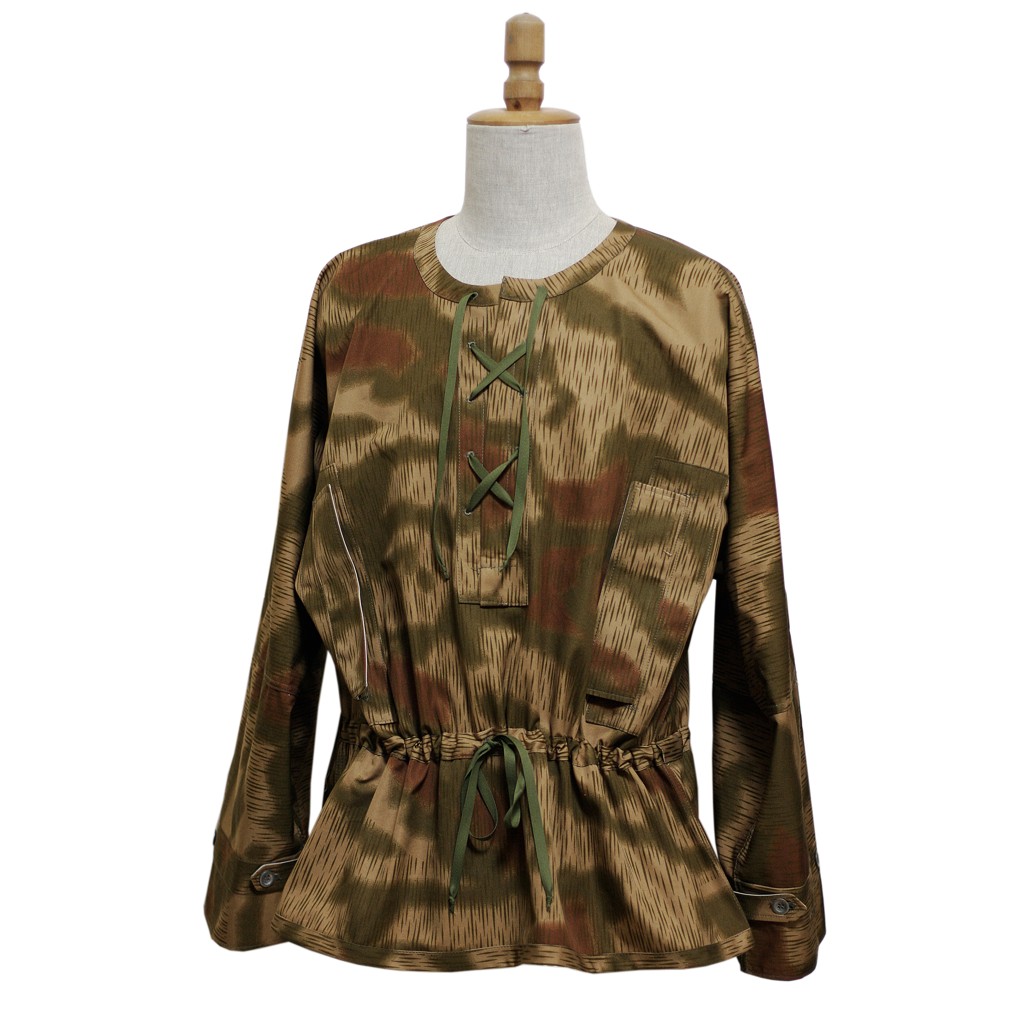 Camouflage smock M42 Tan-Water sand