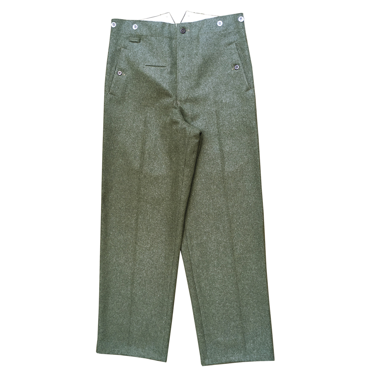 Wool field trousers M40